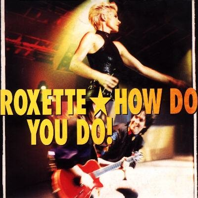 Queen Album Covers Interactive Roxette Di...